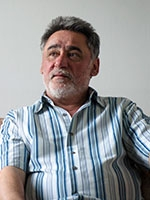 Kotics József